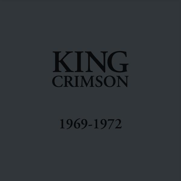 King Crimson King Crimson - 1969-1972 (6 LP) king crimson king crimson islands cd dvd