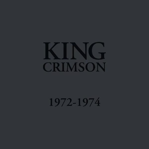 King Crimson King Crimson - 1972-1974 (6 LP) king crimson king crimson islands cd dvd