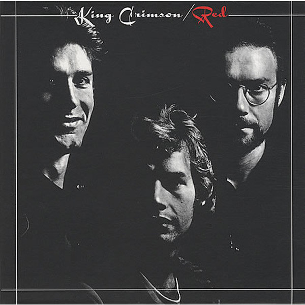 King Crimson - Red (200 Gr)