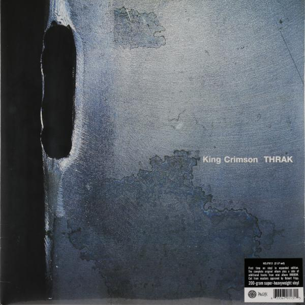 King Crimson - Thrak (2 Lp, 200 Gr)