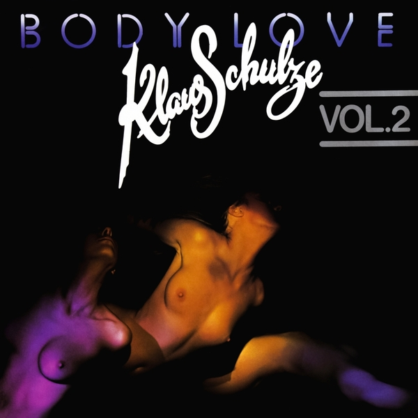 Klaus Schulze - Body Love, Vol. 2
