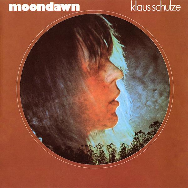 Klaus Schulze Klaus Schulze - Moondawn