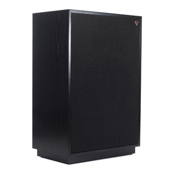 Напольная акустика Klipsch Cornwall III Black Ash цена