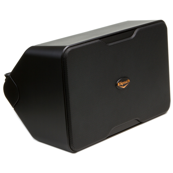 Всепогодная акустика Klipsch CP-6 Black все цены