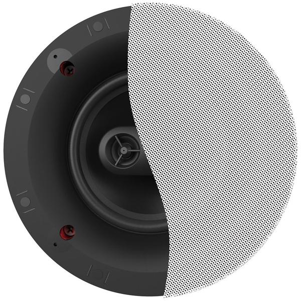Встраиваемая акустика Klipsch CS-16CSM White klipsch aw 500 sm white