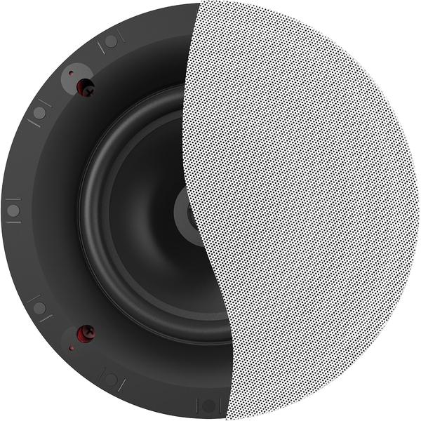 цена на Встраиваемая акустика Klipsch CS-18C White
