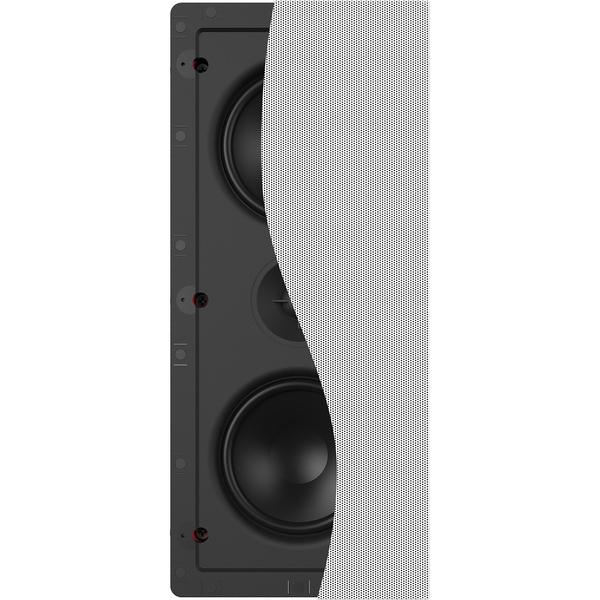 Встраиваемая акустика Klipsch DS-250W LCR White