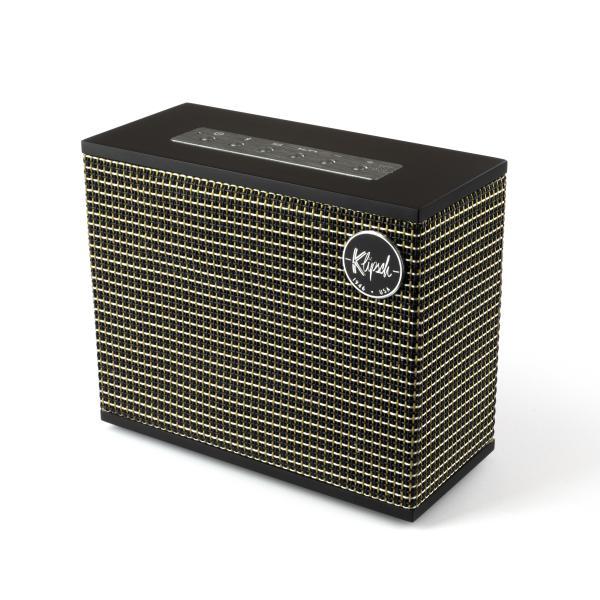 Беспроводная Hi-Fi акустика Klipsch Heritage Groove Matte Black