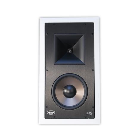Встраиваемая акустика Klipsch KL-7800-THX полочная акустика klipsch thx kl 650 l black