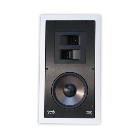 Встраиваемая акустика Klipsch KS-7800-THX полочная акустика klipsch thx kl 650 l black