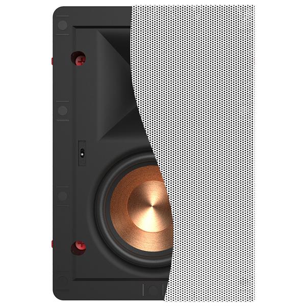 Встраиваемая акустика Klipsch PRO-14RW White цена