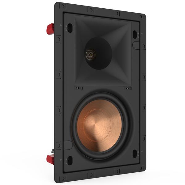 Встраиваемая акустика Klipsch PRO-160RPW White