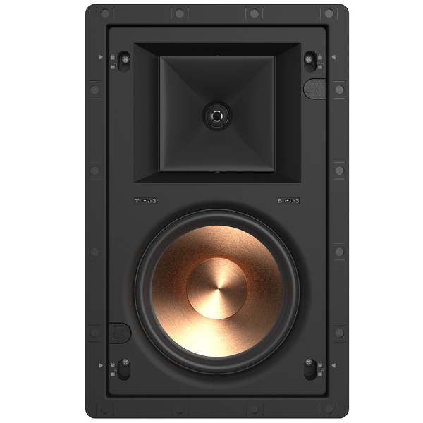 цена на Встраиваемая акустика Klipsch PRO-16RW White