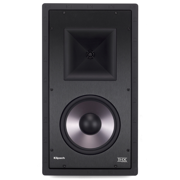 Встраиваемая акустика Klipsch PRO-7800-L-THX White klipsch aw 500 sm white