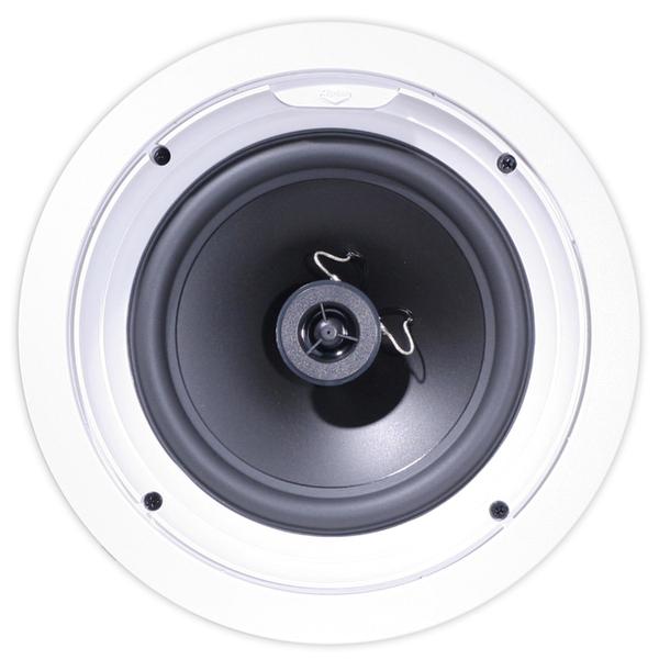 все цены на Встраиваемая акустика Klipsch R-1800-C White онлайн