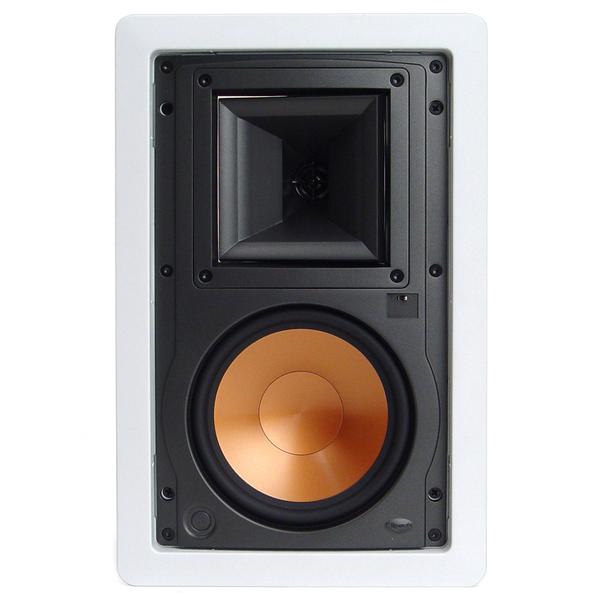 все цены на Встраиваемая акустика Klipsch R-3650-W White онлайн
