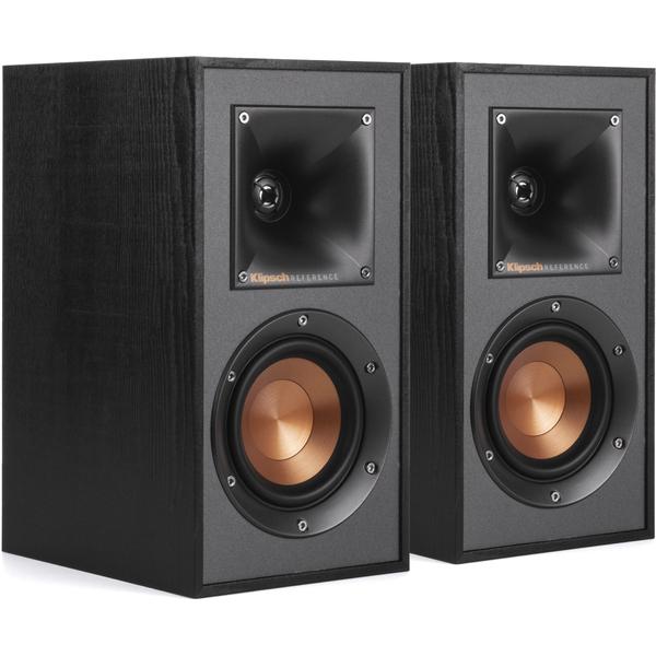 Полочная акустика Klipsch R-41M Black все цены