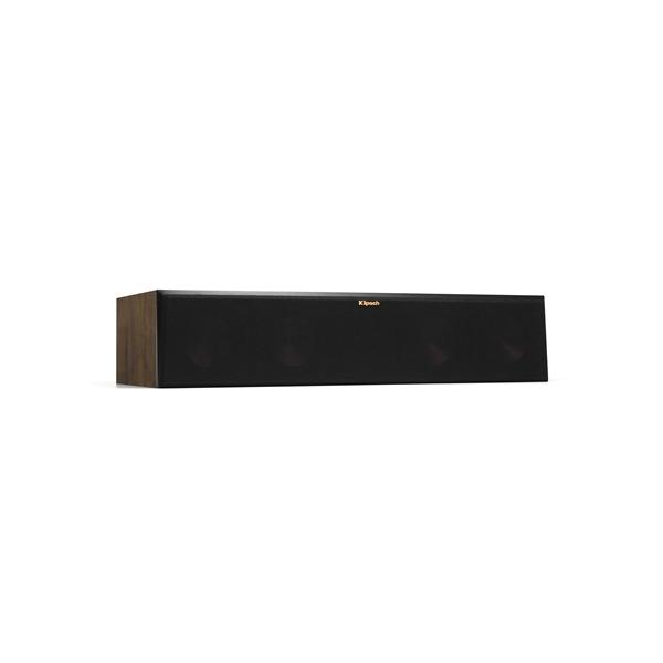 Центральный громкоговоритель Klipsch RP-450CA Walnut цены