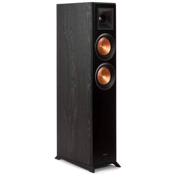 Напольная акустика Klipsch RP-5000F Ebony klipsch rp 160m