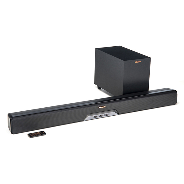 купить Саундбар Klipsch RSB-6 Black дешево