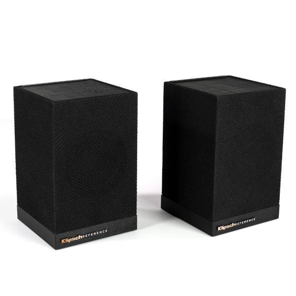 Беспроводная Hi-Fi акустика Klipsch Surround 3 Black