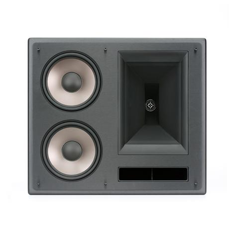Полочная акустика Klipsch THX KL-650 L Black полочная акустика klipsch thx kl 650 l black