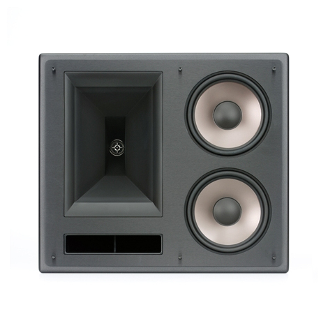 Полочная акустика Klipsch THX KL-650 R Black полочная акустика klipsch thx kl 650 l black