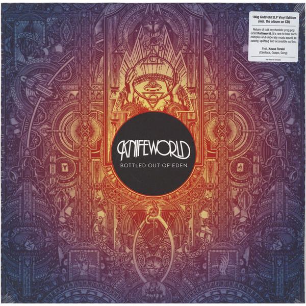 Knifeworld - Bottled Out Of Eden (2 Lp+cd, 180 Gr)