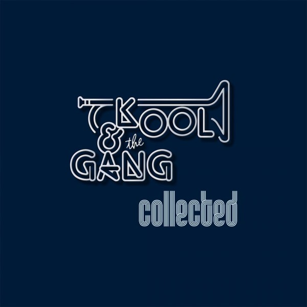 Kool The Gang - Collected (2 Lp, Colour)
