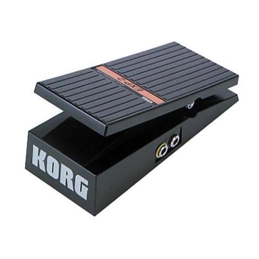 Педаль для клавишных Korg EXP2 стойка для клавишных korg stb1 wh