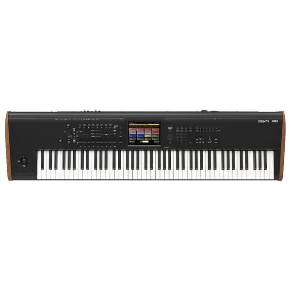 Синтезатор Korg KRONOS2-88 цены