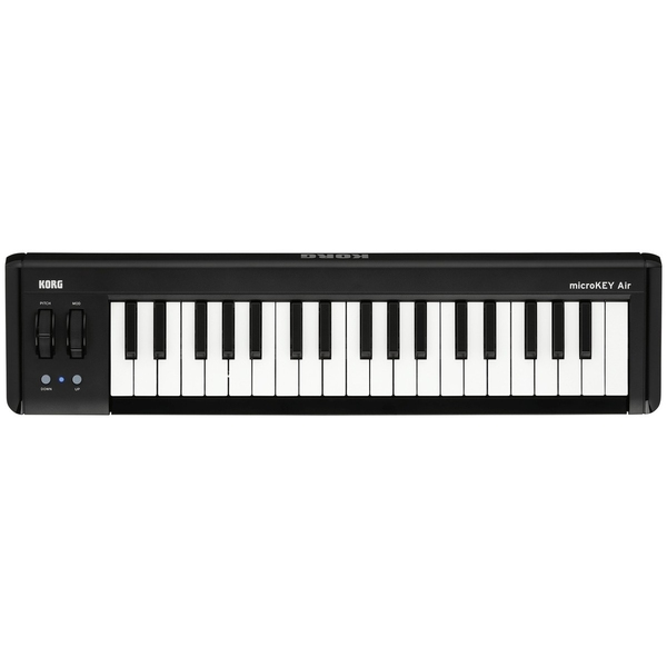 MIDI-клавиатура Korg microKEY2 AIR 37 цены