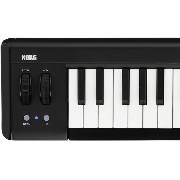 MIDI-клавиатура Korg microKEY2 AIR 61 korg pa4x or 61