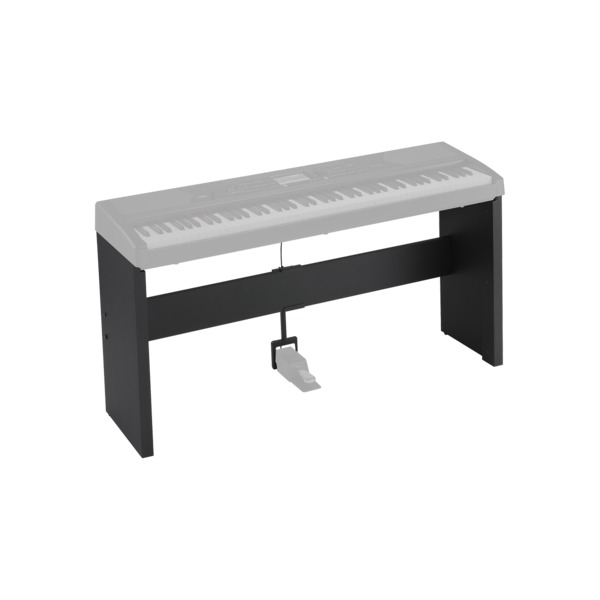 Стойка для клавишных Korg ST-H30-BK метроном korg тм50 с pw