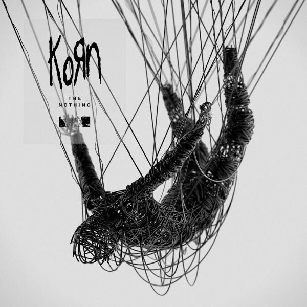 KORN - The Nothing (colour)