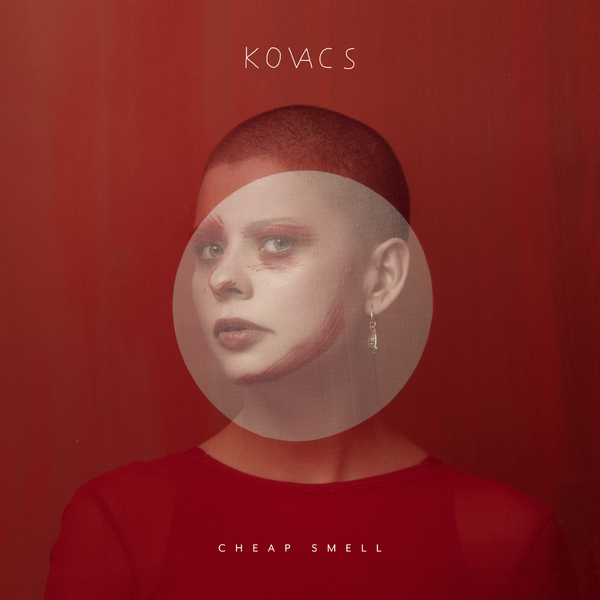 Kovacs - Cheap Smell (2 Lp, Colour)