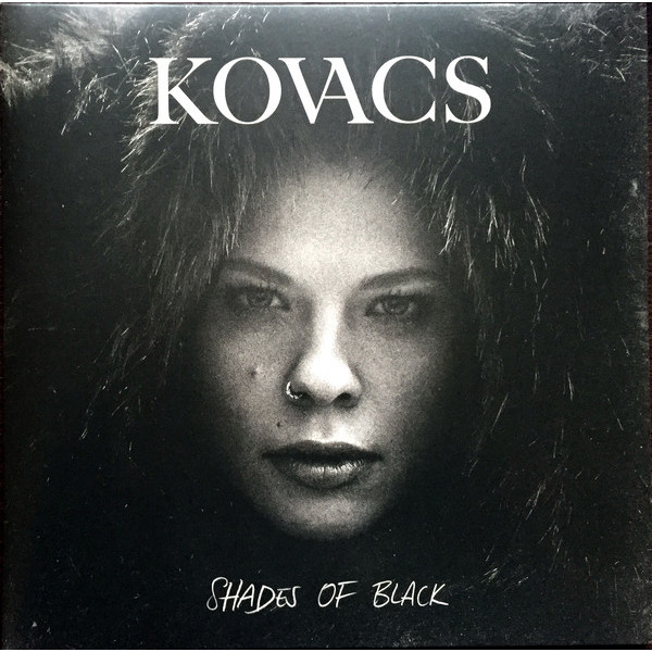Kovacs Kovacs - Shades Of Black kovacs kovacs cheap smell 2 lp colour