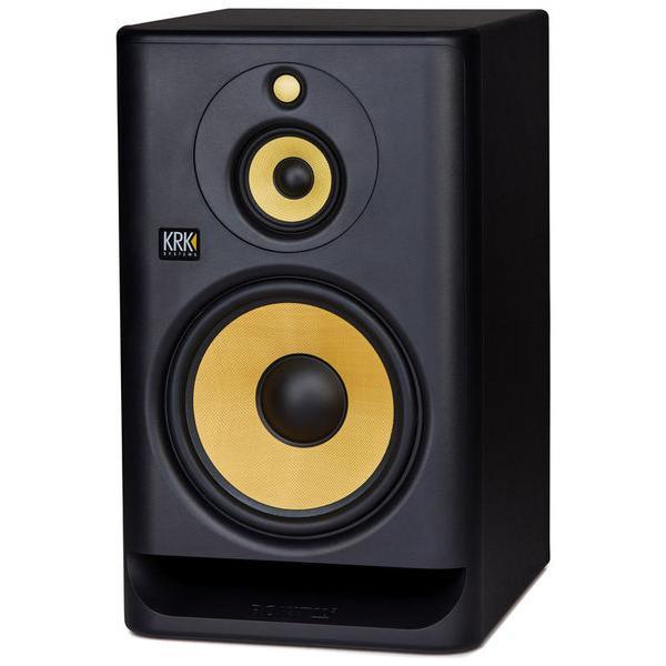 Студийный монитор KRK ROKIT 10-3 G4 Black все цены