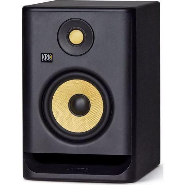 Студийный монитор KRK ROKIT 5 G4 Black монитор 24 5