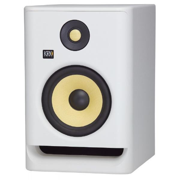 Студийный монитор KRK ROKIT 7 G4 White все цены