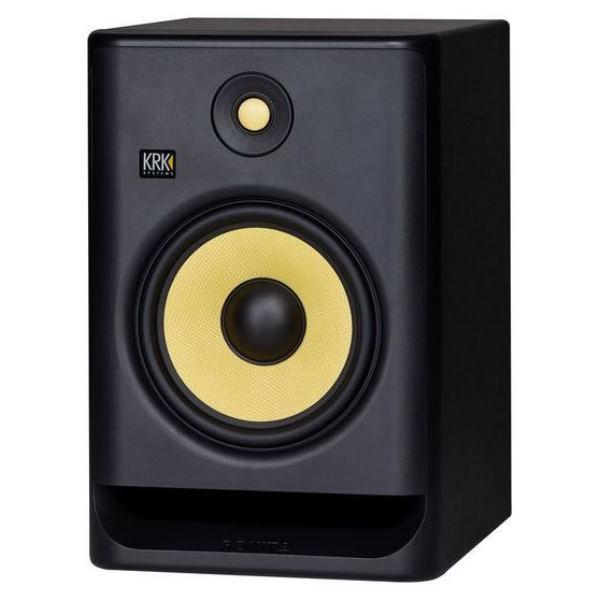 Студийный монитор KRK ROKIT 8 G4 Black все цены