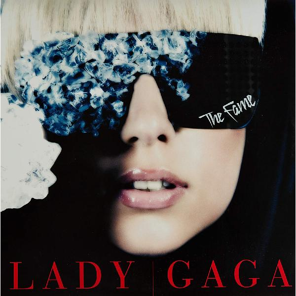 Lady Gaga - The Fame (2 Lp, Colour)