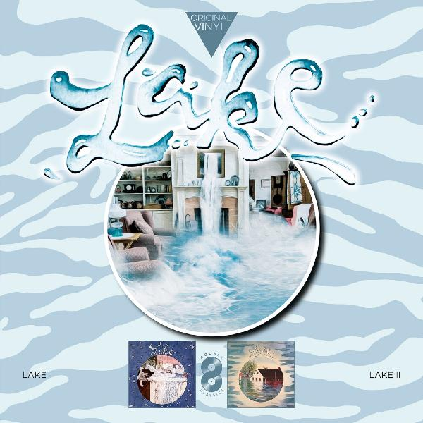 LAKE - Original Vinyl Classics: Lake + Ii (2 LP)