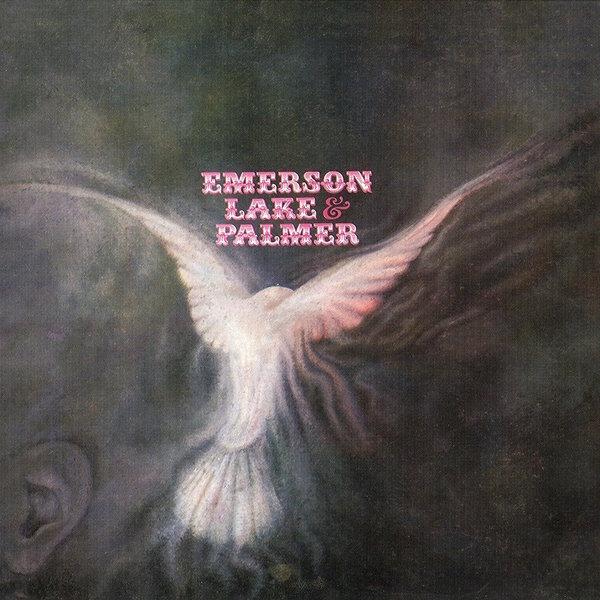 Emerson, Lake Palmer Emerson, Lake Palmer - Emerson, Lake Palmer emerson мокасины