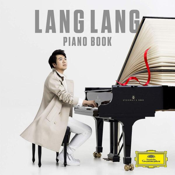 Lang - Piano Book (2 LP)