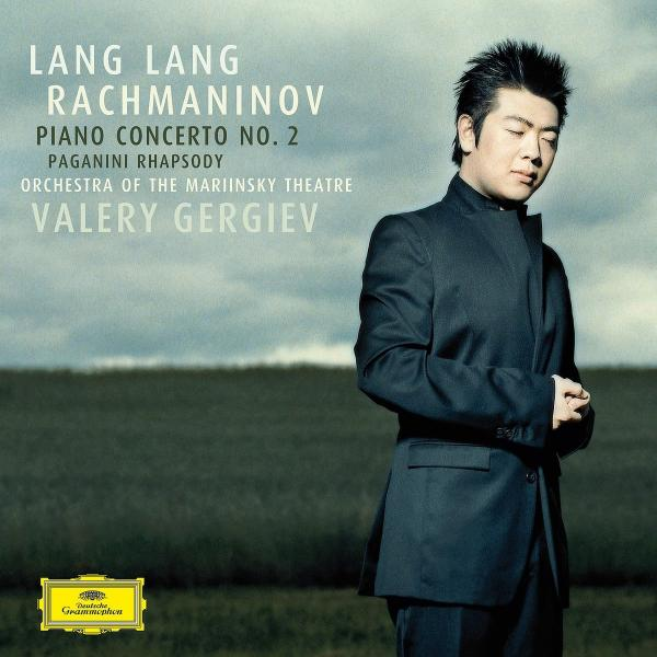 Lang - Rachmaninov: Piano Concerto 2 (2 LP)