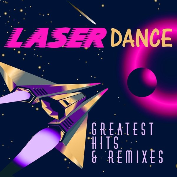 Laserdance - Greatest Hits Remixes