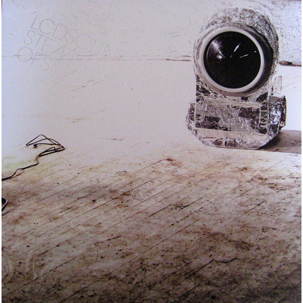 Lcd Soundsystem - Sound Of Silver (2 Lp, 180 Gr)