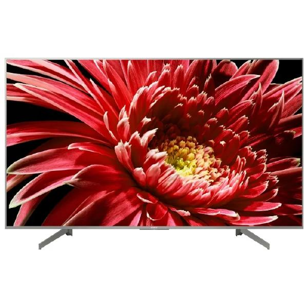 ЖК телевизор Sony LED 65 KD-65XG8577