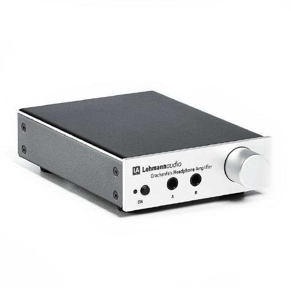 Усилитель для наушников Lehmann Audio Drachenfels Silver